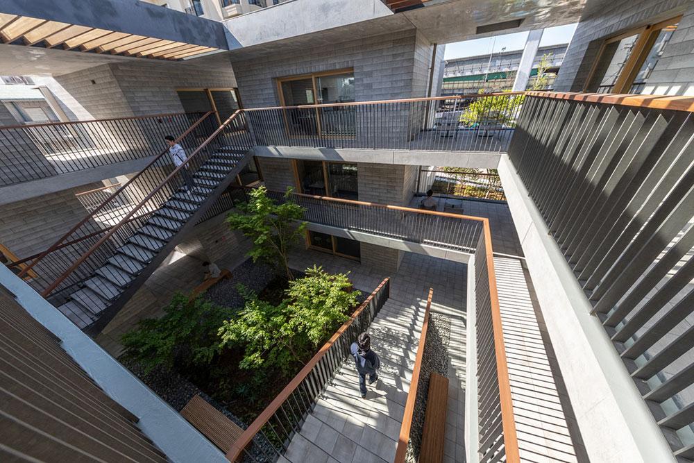 Asahi Facilities Hotarugaike Dormitory Kaede, Osaka, Japan