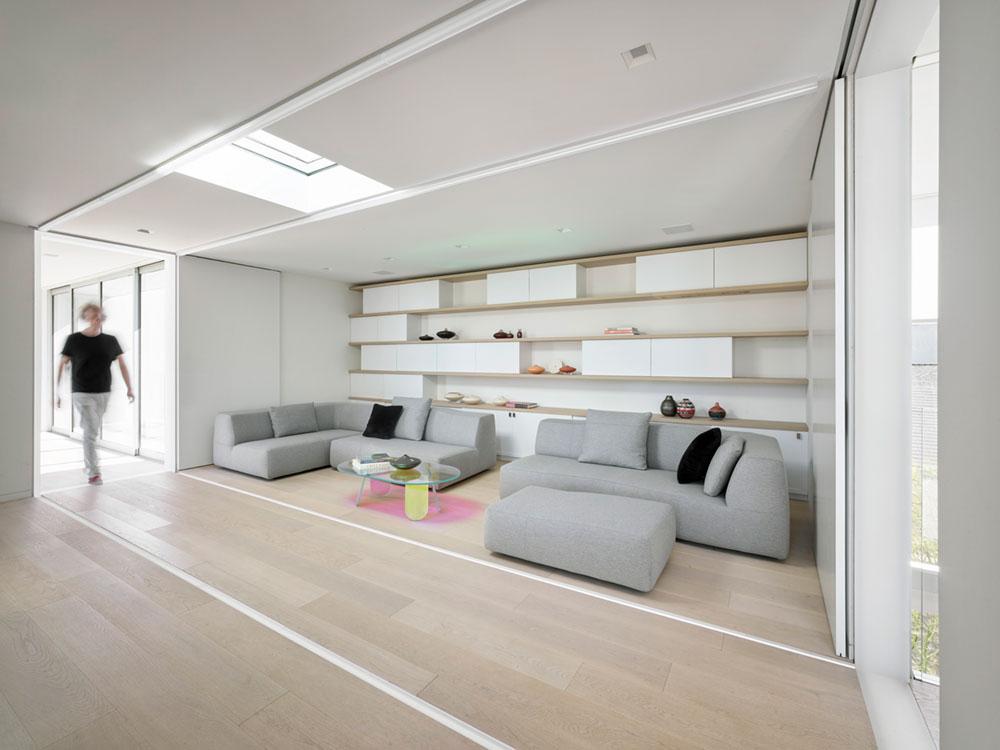 Дом-студия Йоханнеса Жирардони