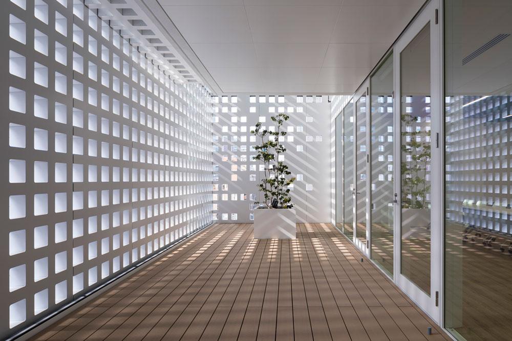 Kanda Holdings Headquarters, Chiyoda, Tokyo, Japan