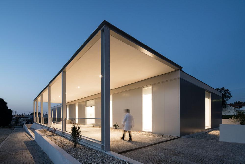 Nefrodouro Clinic, Santa Maria de Lamas, Portugal