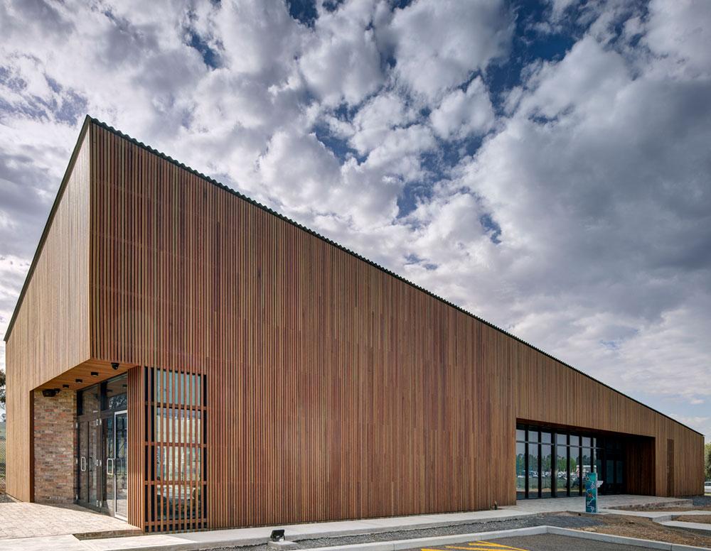 Walu-Win Welness Centre. Darlinghurst, New South Wales, Australia