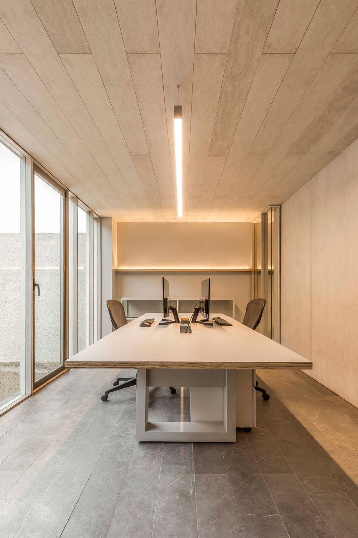 Estudio-Galería Di Vece Arquitectos, Guadalajara, Jalisco, Mexico