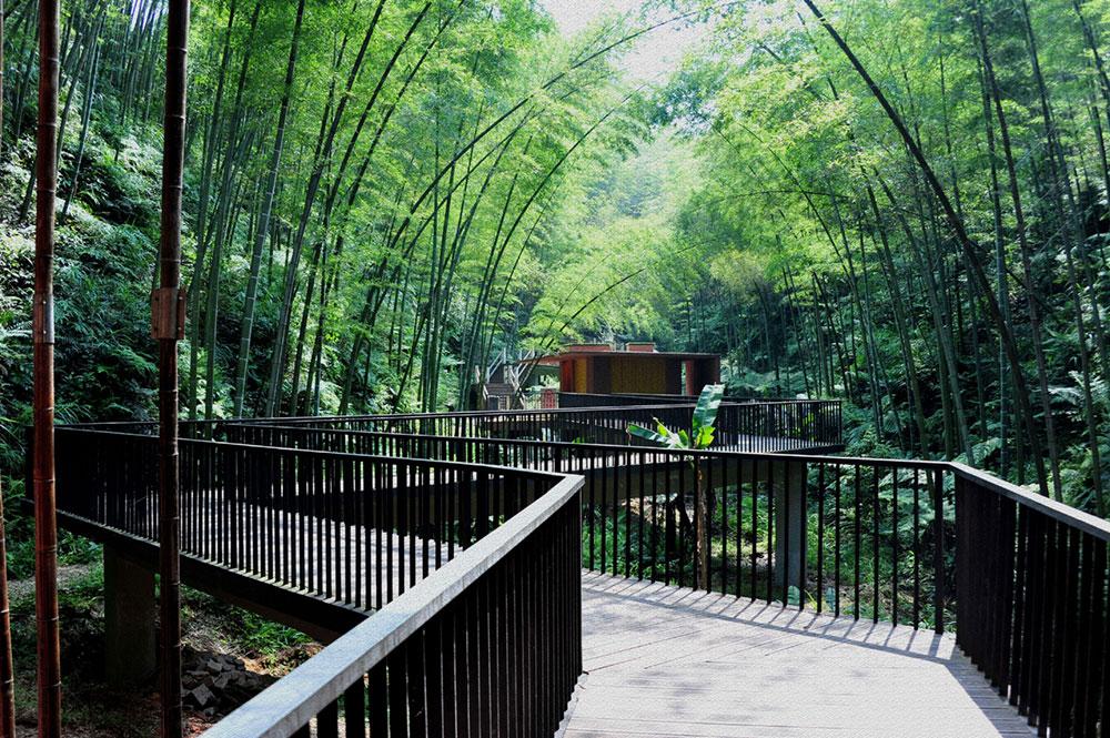 Zhuhai National Park, Chishui, Guizhou Province, China