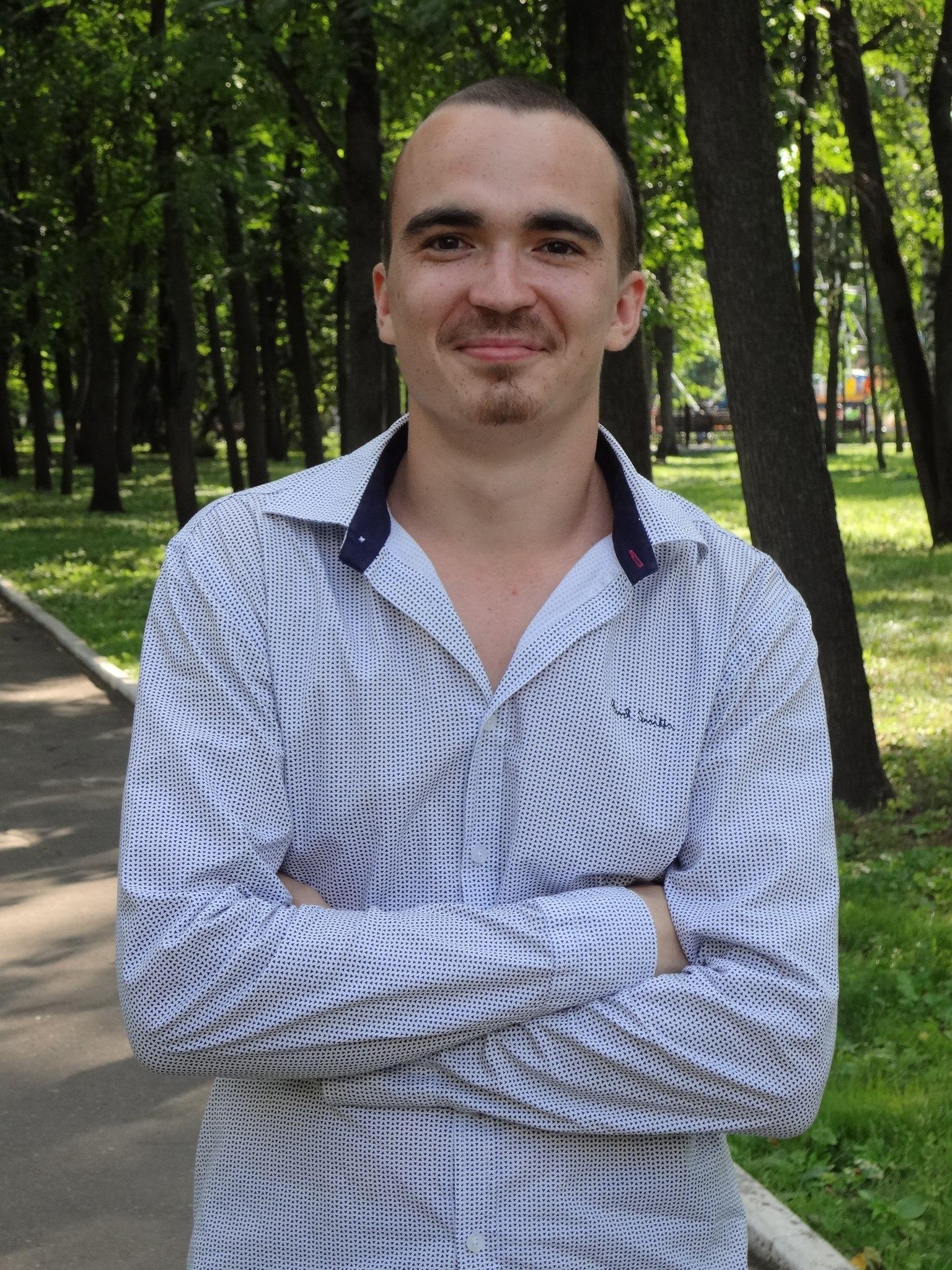 Сергей Большаков