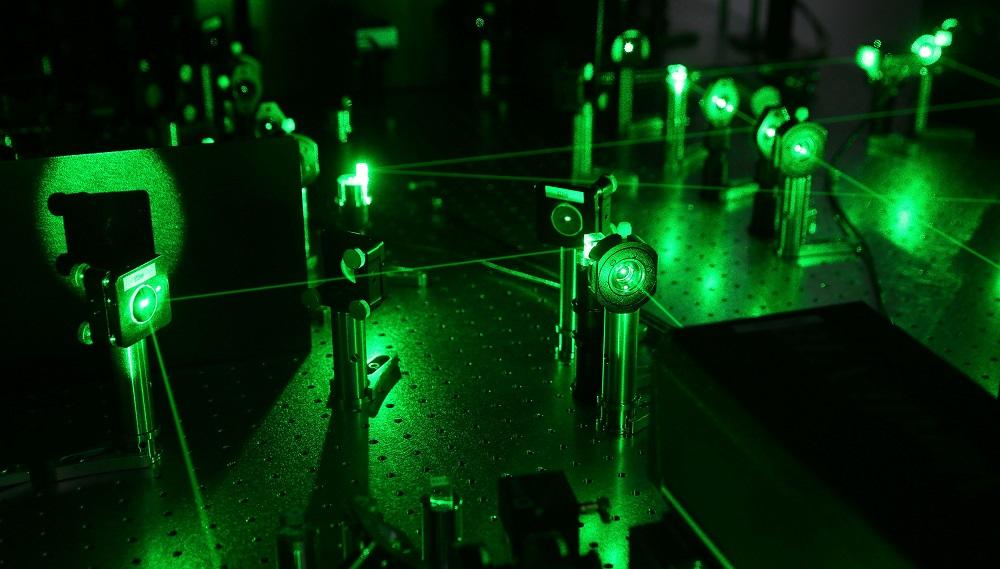 quantum simulation laboratory Shanghai