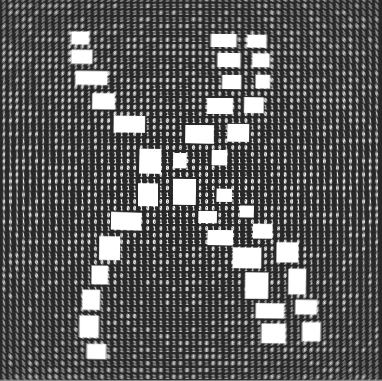 Алгоритм, обученный набазе генетических данных, генерирует реалистичные геномы.