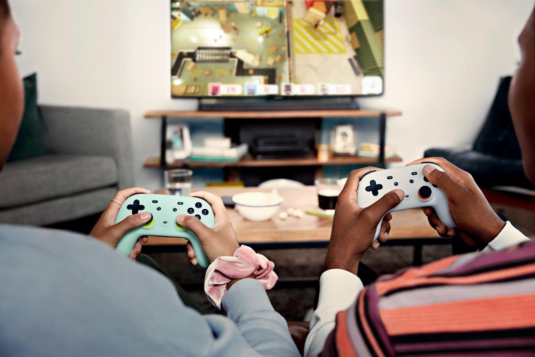 Видеоигры могут способствовать социализации детей, особенно во время пандемии.