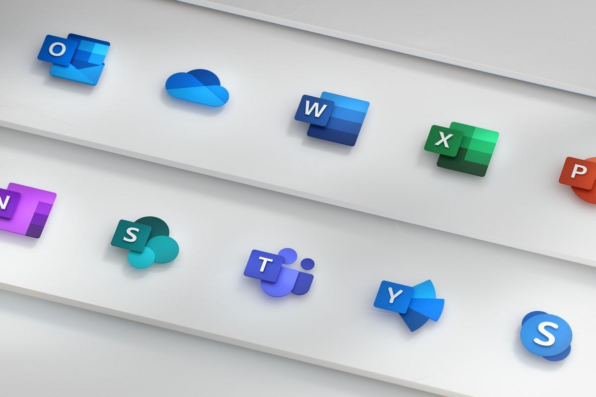Microsoft анонсировалавыпуск Office 2021