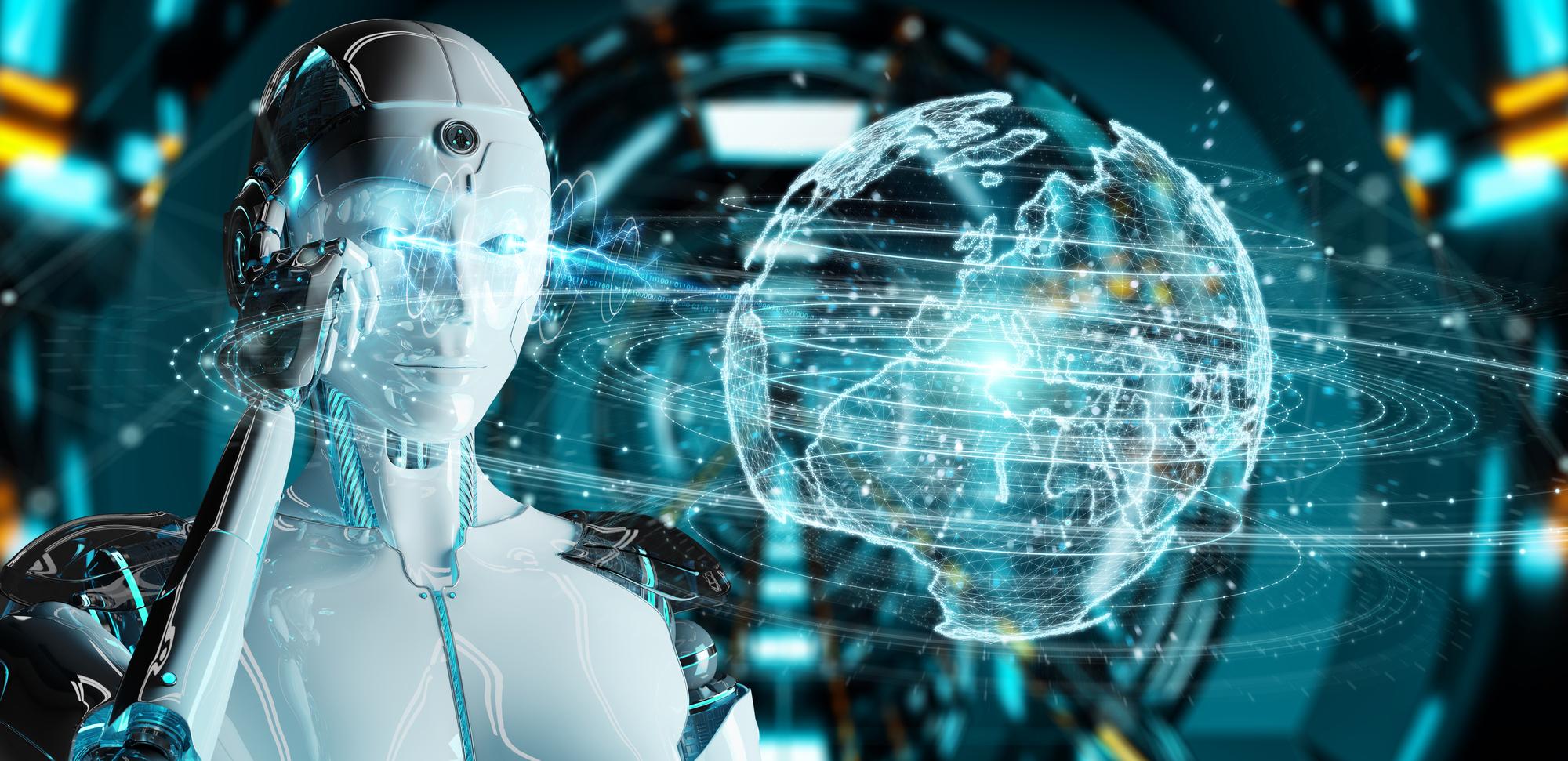 Орегулировании применения систем ИИ встранах ЕС думают уже давно.