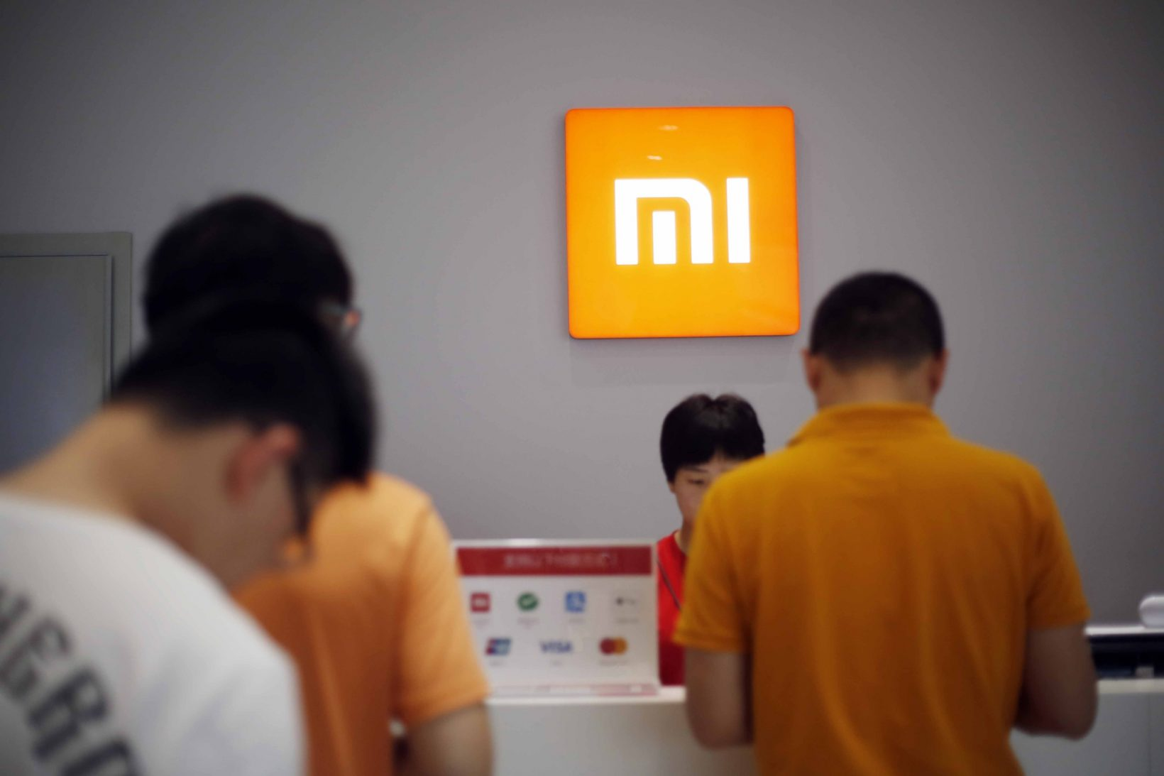 США: Xiaomi больше не«коммунистическая военная компания»