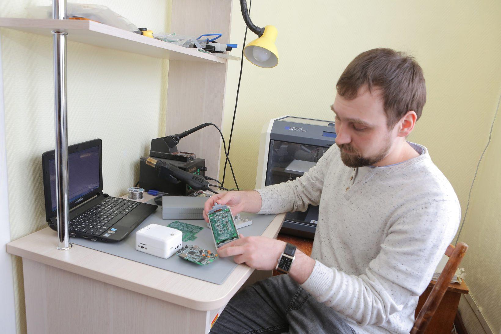 В Томском политехническом университете (ТПУ) разработали аппаратно-программный комплекс наоснове наносенсоров для измерения микропотенциалов сердца