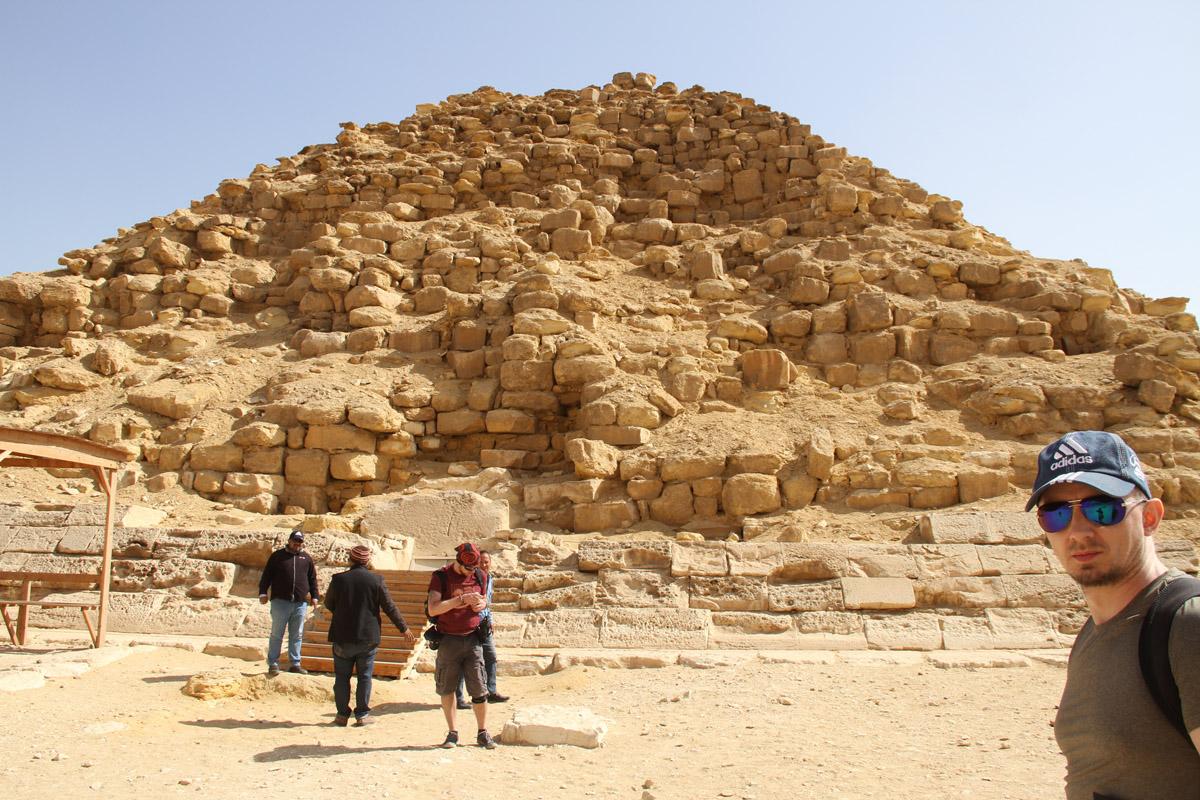 Пирамида-спутница