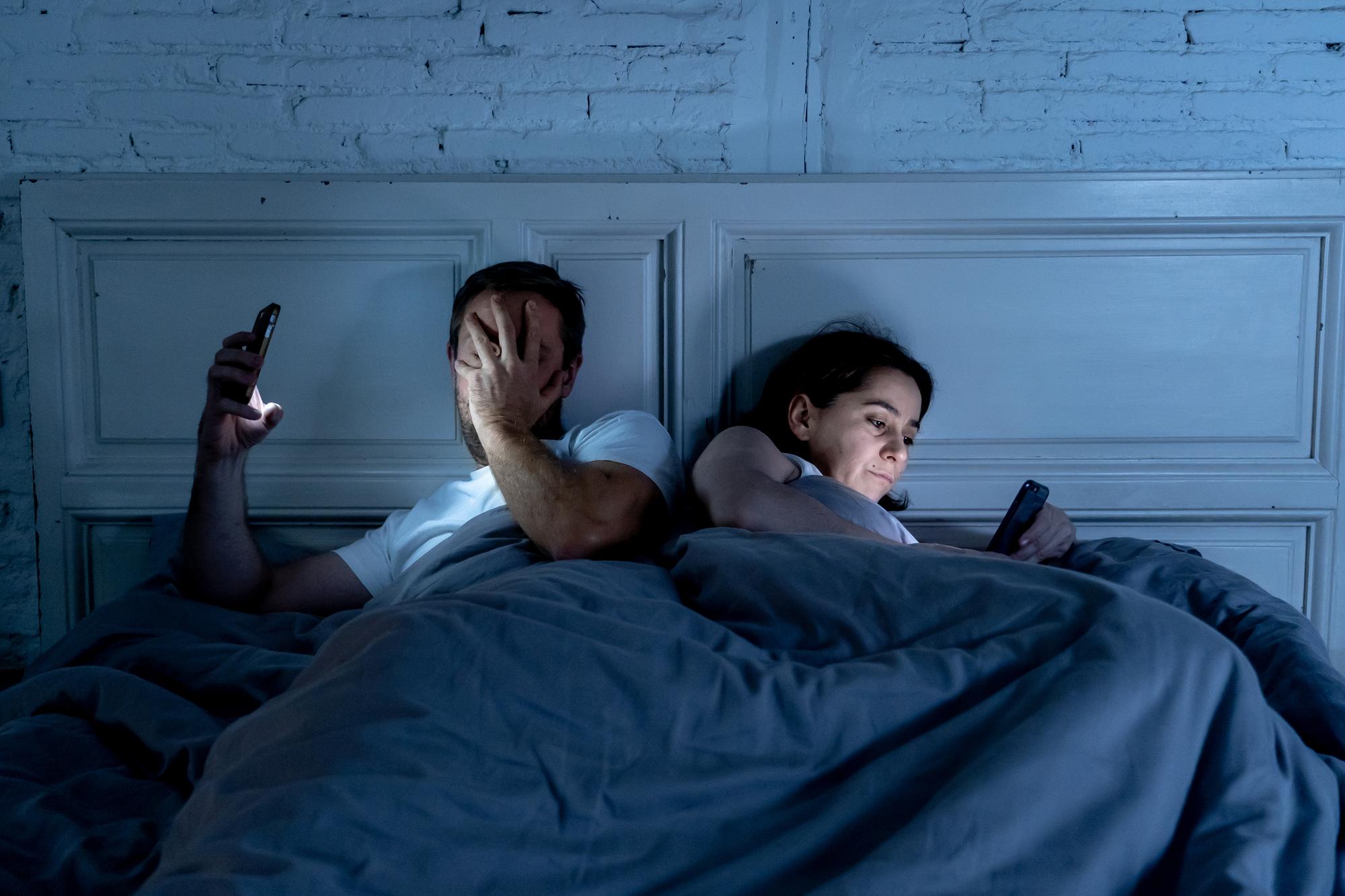 В несчастливых браках мужчины мрут как мухи