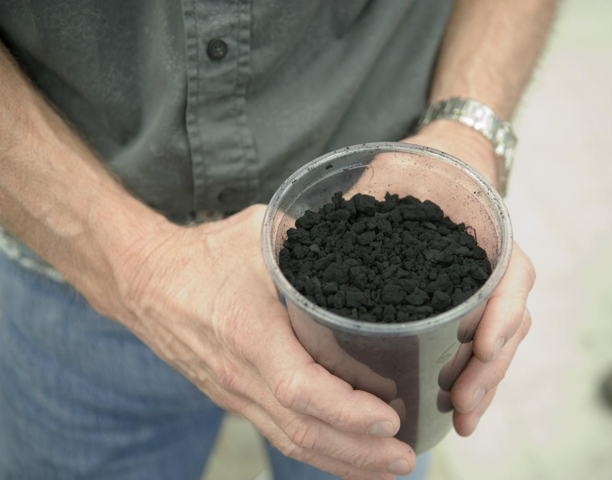 Осаждение графена наповерхность легкоплавких материалов позволит создавать композиты скачествами, востребованными всамых разных областях человеческой деятельности.