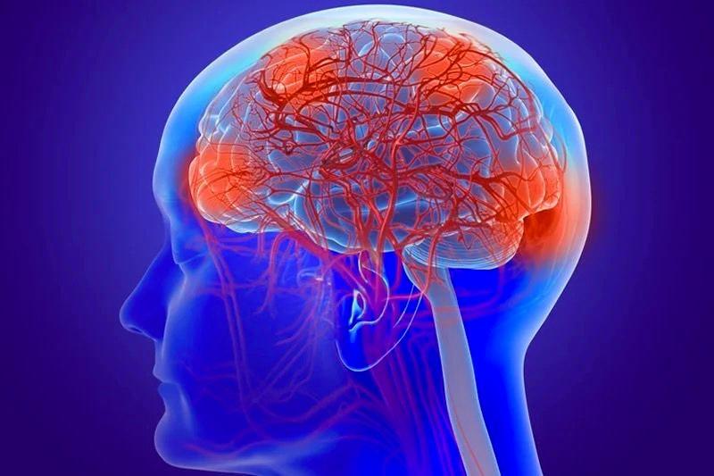 Воспаление, вызываемое COVID-19, уникально ине похоже насимптомы других болезней мозга.
