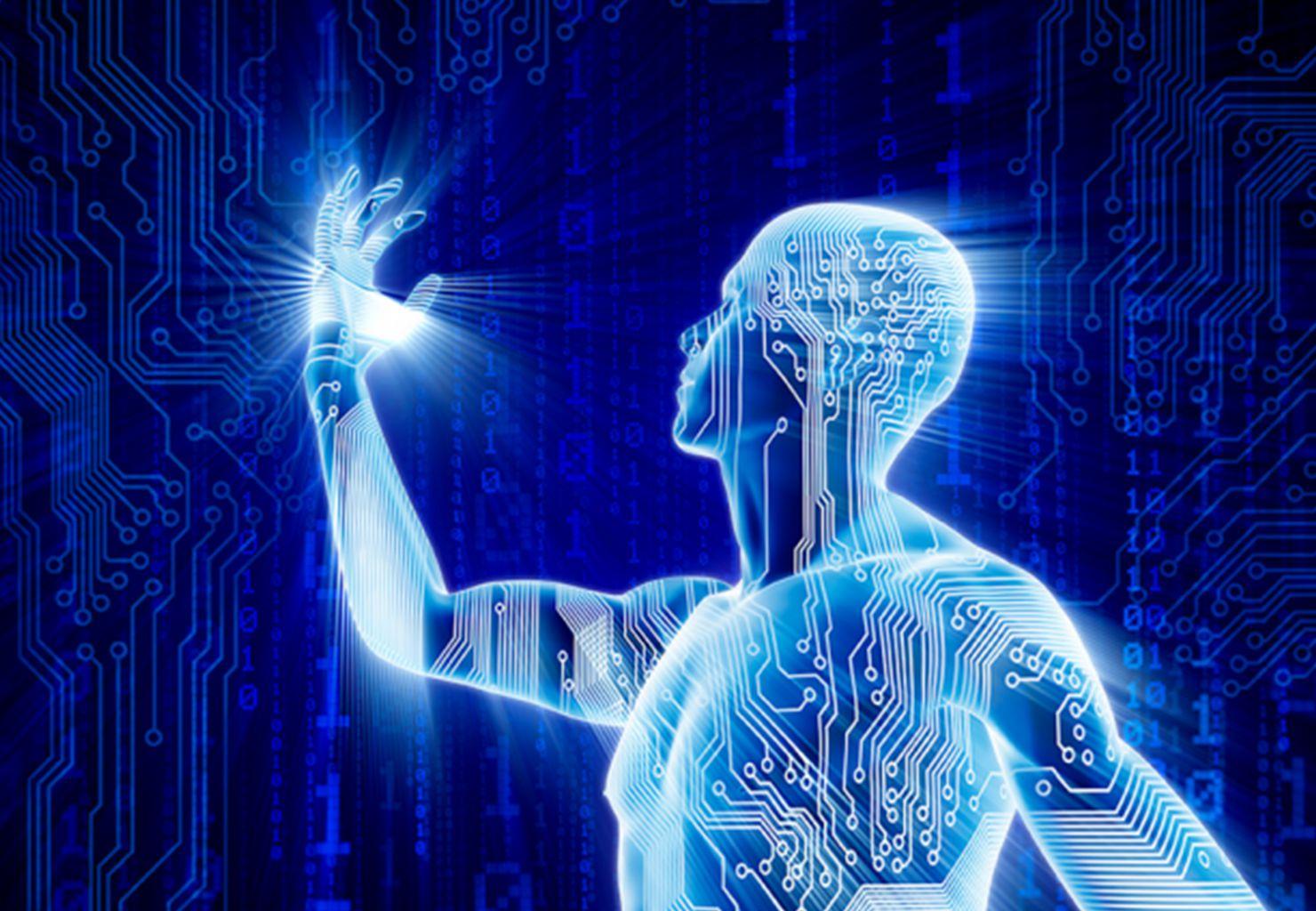 Нанотехнологии для электрификации человека.