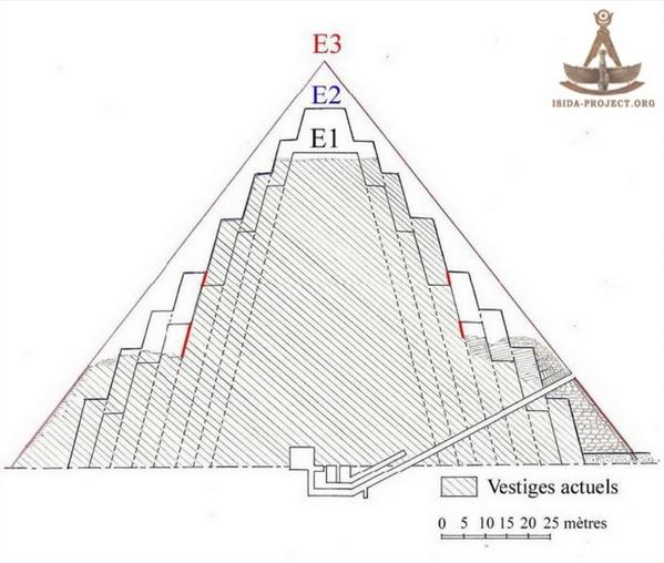 Мейдумская пирамида