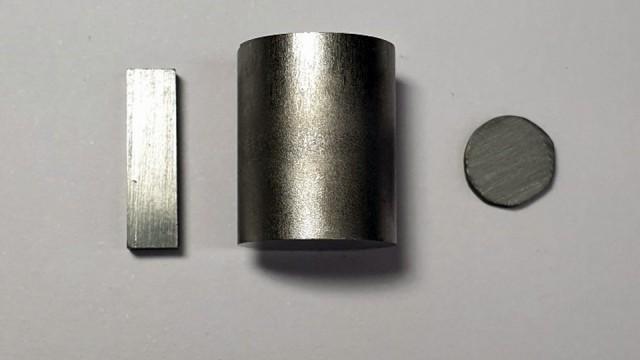 Очищенный селенид олова