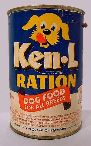 Ken-L-Ration