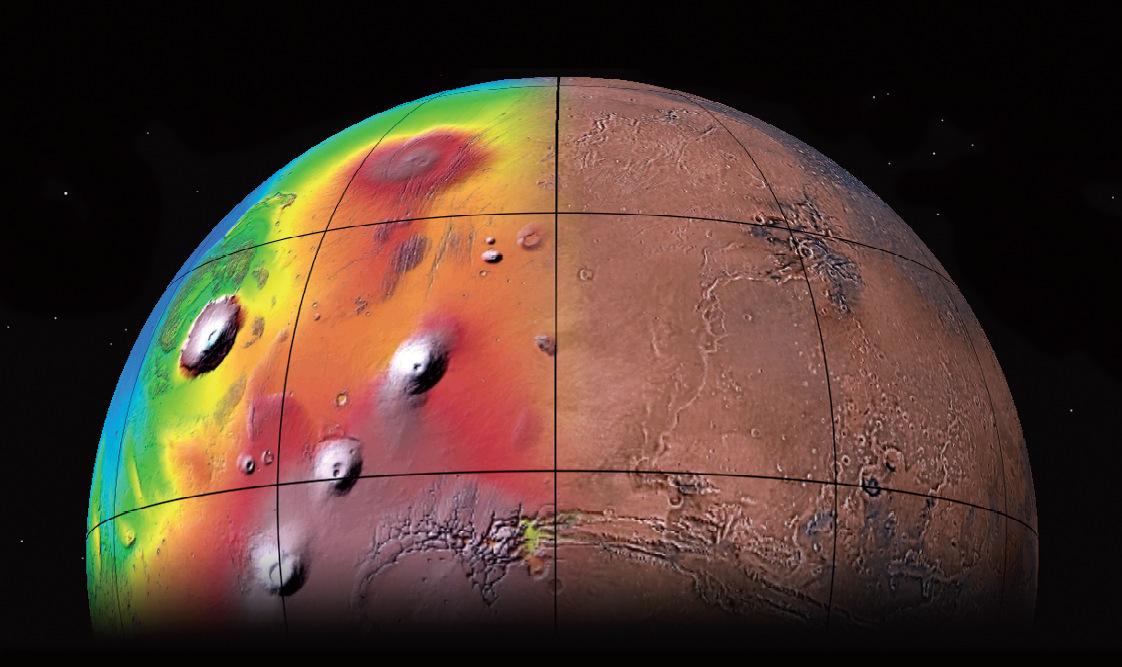 Dust in the wind: InSight очистился от пыли изарегистрировал самое сильное идлительное марсотрясение